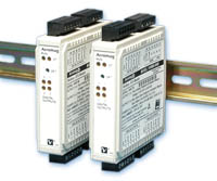 Modbus RTU I/O Modules